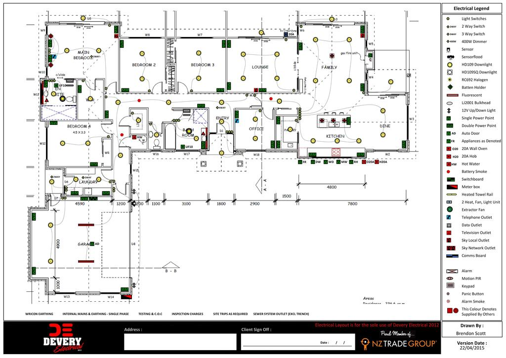 Fabulous Electrical Plan Program Electrical Wiring Diagrams Wiring Digital Resources Funapmognl